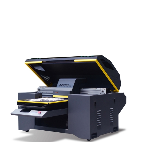 Focus Inc. Athena Jet Plus Industrial DTG Printer